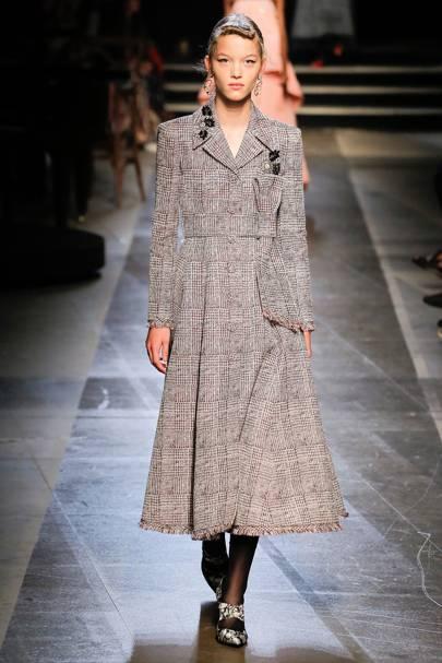 Erdem at London Fashion Week S/S18