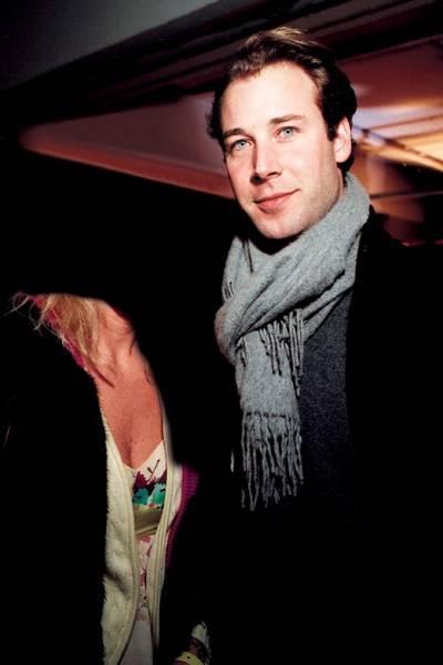 Nick Britten-Long