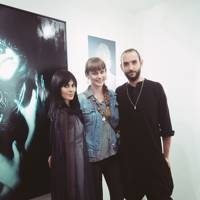 Laura Murphy, Dough Gilen and Ewelina Koszykowska