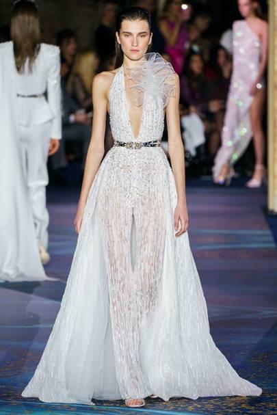 Zuhair Murad Haute Couture S/S 19