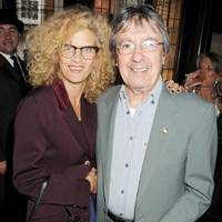 Suzanne Wyman and Bill Wyman