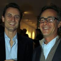 Hugues Lepic and Olivier Camu