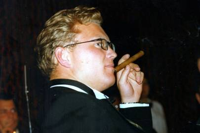 Christian Nissen