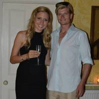 Caroline Bennett and Michael Krayenhoff