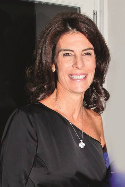 Christina Chandris