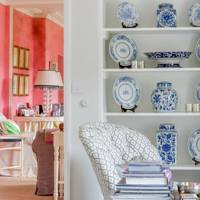 The Home Stylist: Lou Lewis