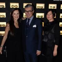 Grazia Malagoli, Giorgio Guidotti and Federica Magnani