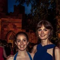Anna Mora and Philippa Cole