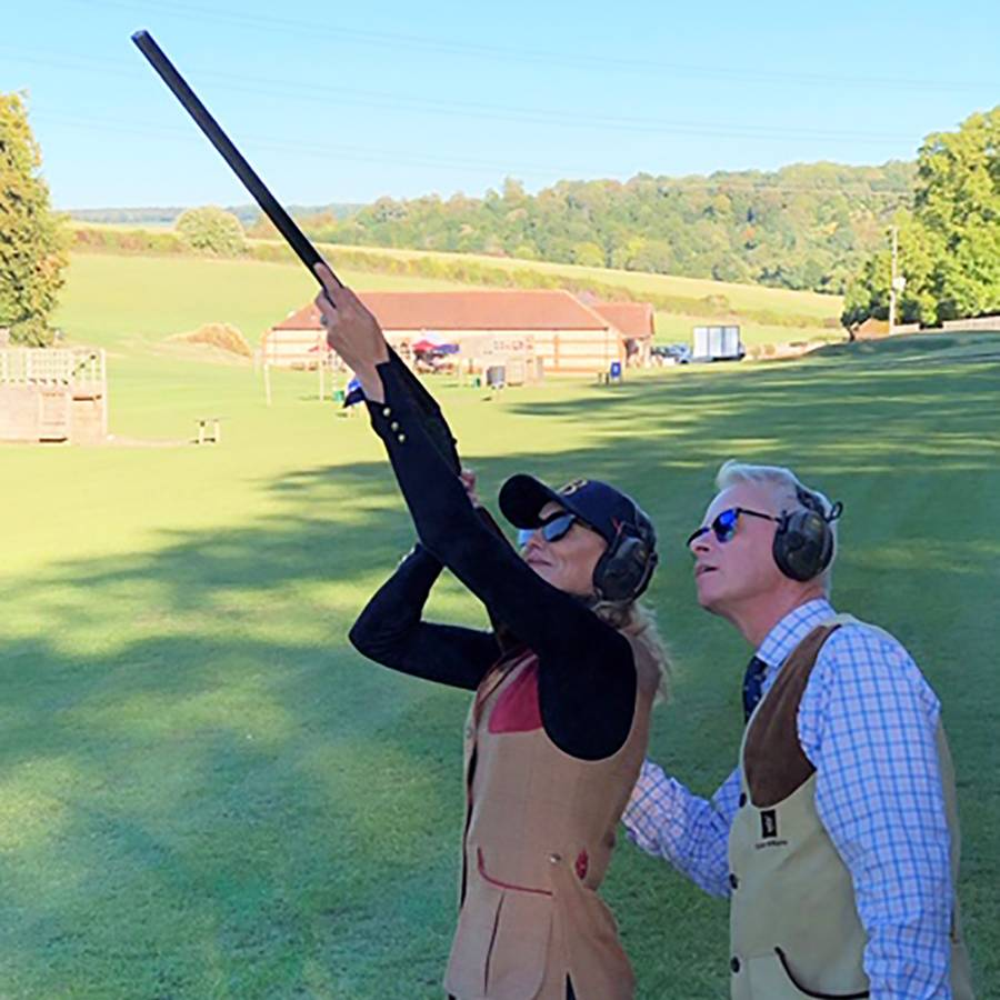 Top Gun: The best private shooting instructors for one-to-one tuition