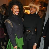 Lianne La Havas and Mary J Blige
