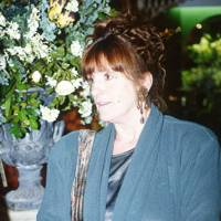 Lady Lucinda Worsthorne