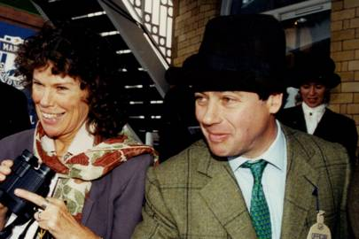 Kate Hoey and Lord Daresbury