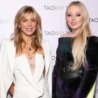 Marla Maples, Tiffany Trump
