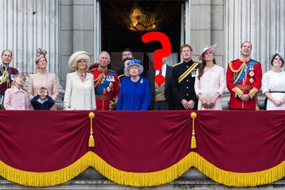 Signs you are an illegitimate royal - royal quiz & how royal