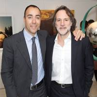 Lorenzo Quinn and Paul Green