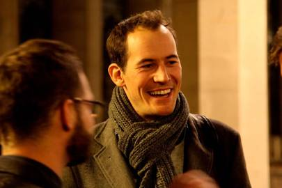 Rory Pennant-Rea