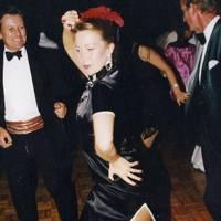 Jane Bulman