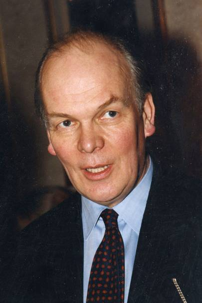 Richard Worsley