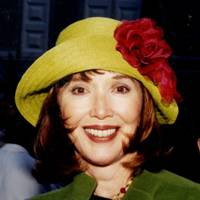 Mrs Ed Victor
