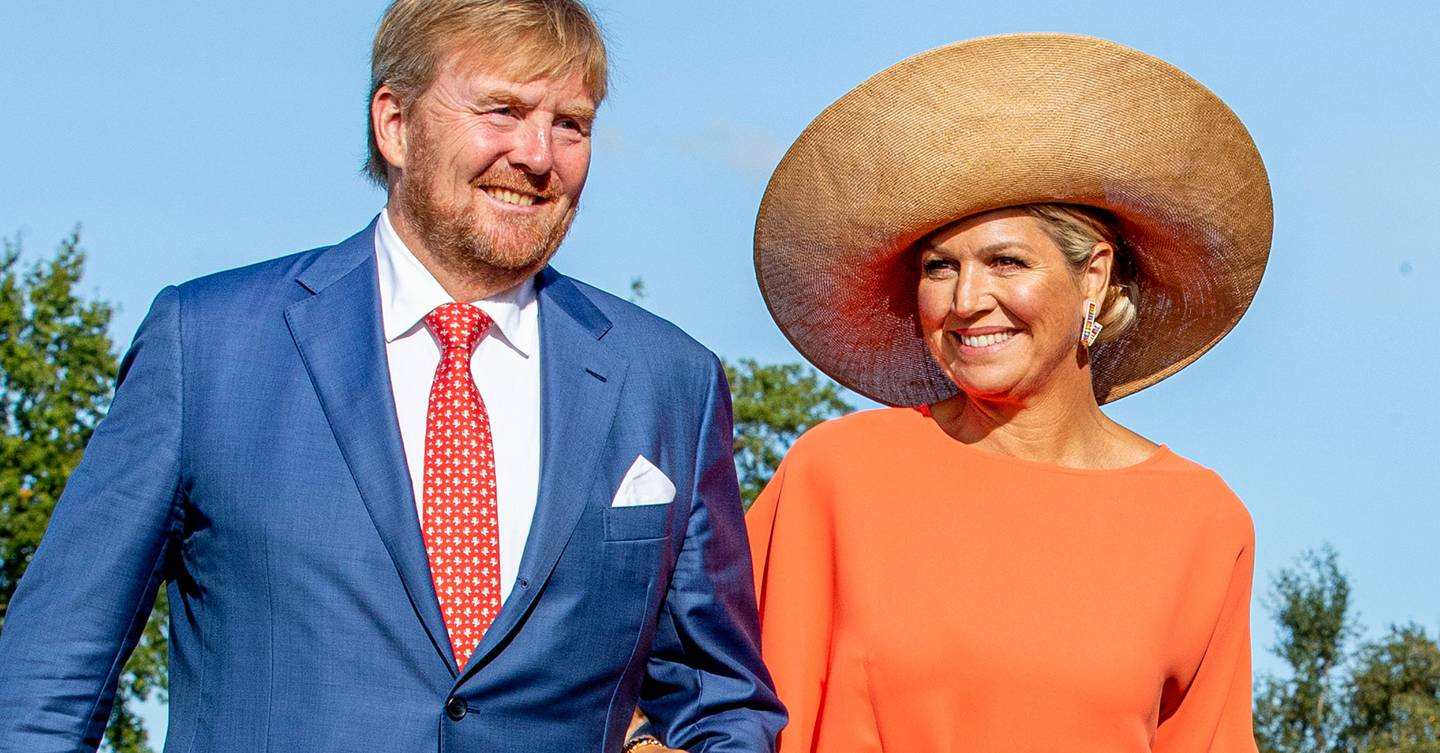 Dutch Royal Family forced to cut holiday short after outrage from the public during travel ban