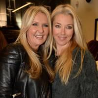 Amanda Wakeley and Tamara Beckwith