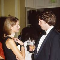 Trinny Woodhall and the Earl of Albemarle