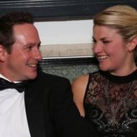 Daniel Henson-Bowen and Clare Henson-Bowen