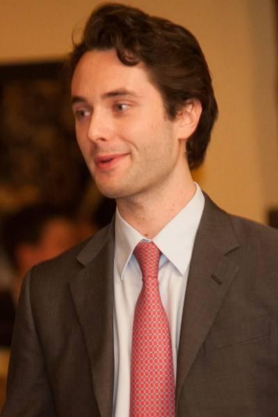 Rodolphe Frerejean Taittinger