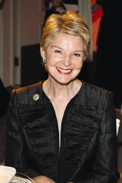 Dame Antoinette Sibley