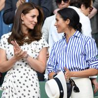 The Duchesses do Wimbledon together