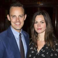 Harry Hadden-Paton and Rebecca Night