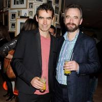 Rufus Norris and John Berry