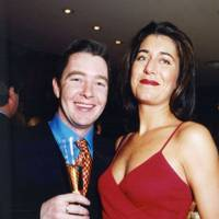 Warren Kerrigan and Tanya Lawler