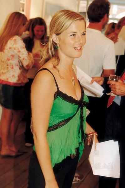 Camilla Jackson