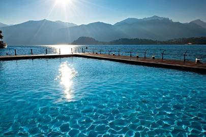 The Grand Hotel Tremezzo, Lake Como