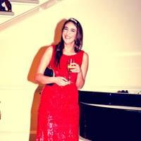 Violet Hudson - Features Associate