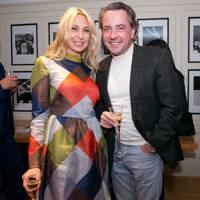 Anna Tsvetova and Yury Khitrov