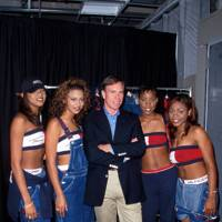 Tommy Hilfiger and Destiny's Child, 1998