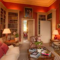 The Library at Farleigh Wallop
