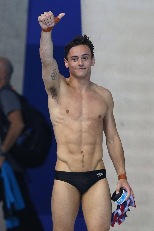 6bf8c0de25 Swim Trunks - 15 Rules of Men's Swimwear | Tatler