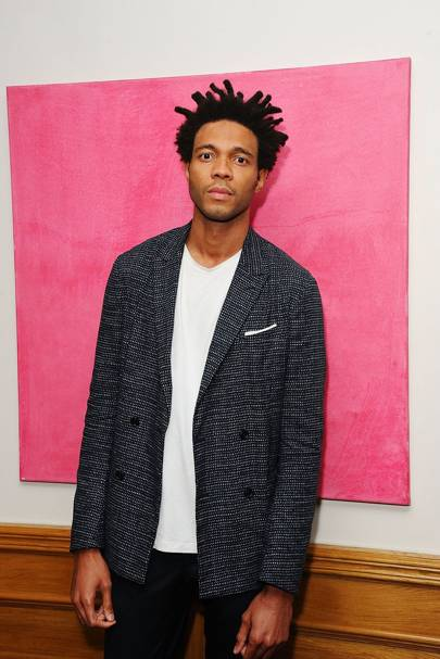 Charlie Casely-Hayford