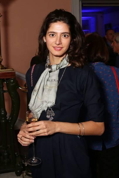 Tiffany Kaba