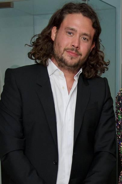 Adam Weymouth