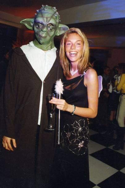 James Bosnor and Olivia Scott-Webb