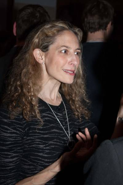 Elizabeth Sheinkman