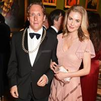 Harry Beecher and Donna Air
