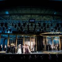 Investec Opera Holland Park