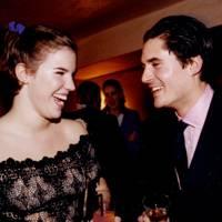 Alexandra Aitken and Edward Taylor