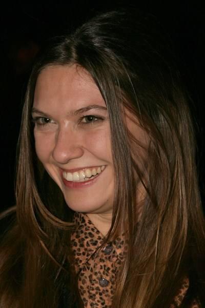 Georgina Crisford