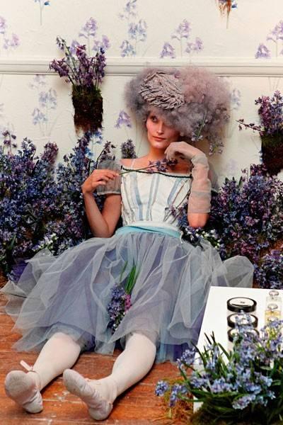 'Wild Bluebell'